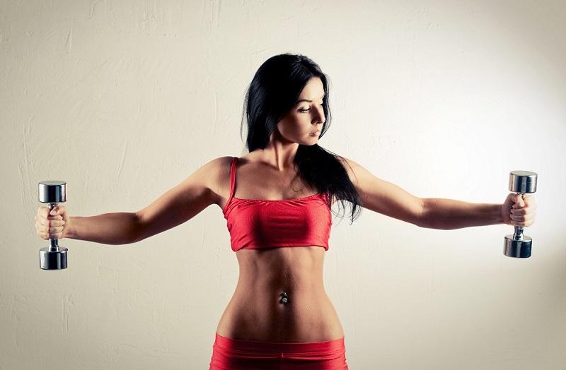 Get back into shape