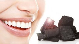 activated charcoal and the best recipes for teeth whitening